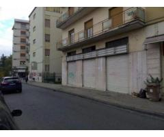 Centro città: Vendita Magazzino in Via Francesco Saverio Nitti