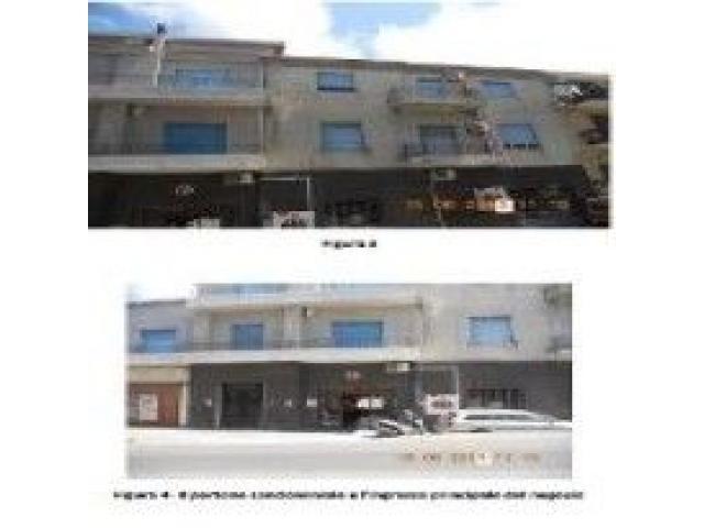 Cetraro (CS) Via San Benedetto Magazzino deposito