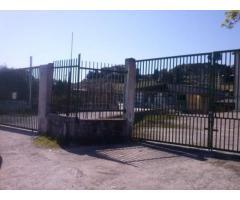 affitto magazzino capannone con piazzale carico e parcheggio uso commerciale uffici da 30 a 2000mq