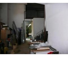 Affitto Laboratorio in Via San Paolo