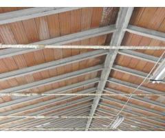 Laboratorio in vendita a CAMBIANO - Castelfiorentino 580 mq  Rif: 454142