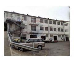 Rif: 21711152-79 - Genova Molassana vendesi capannone industriale / artigianale con posteggio!