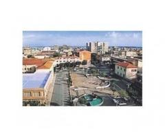 Camilleri: Vendita Capannone in Via Pontina