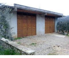 Rif: 85 - Magazzino in Vendita a Rocca Massima