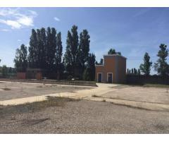 RifITI 003-40/comA - Capannone Industriale in Vendita a Aprilia - Campodicarne di 11000 mq