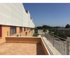 RifITI 003-40/comB - Capannone Industriale in Vendita a Aprilia - Campodicarne di 22000 mq