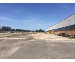 RifITI 003-40/comD - Capannone Industriale in Vendita a Aprilia - Campodicarne di 2500 mq