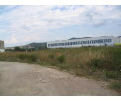 Capannone industriale in vendita a RIOTORTO - Piombino 4500 mq  Rif: 152048