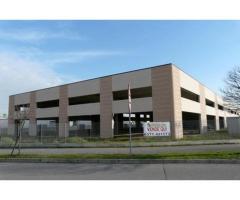 Capannone Industriale - San Martino In Strada LO. Rif.: 00072_1