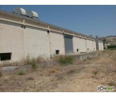 capannone industriale in vendita Ferrandina