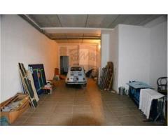 Vendita Magazzino da 110mq con garage