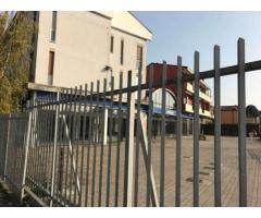 Affitto Capannone in via Sempione 184