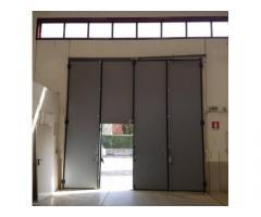 Affitto Capannone in Via N. Machiavelli