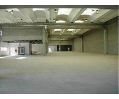 Affitto capannone mq. 1500 - Lainate