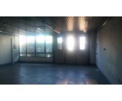Affitto Laboratorio da 1012mq con ascensore