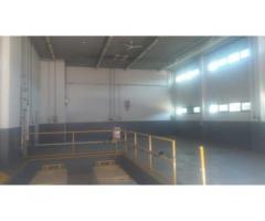Affitto Laboratorio da 856mq con ascensore