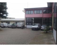 Affitto Magazzino in Via Alcide De Gasperi