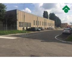 Cerchiate: Affitto Capannone in Via Gabriele D'Annunzio