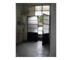 Limito: Affitto Laboratorio in Via Romagna