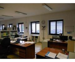 Mazzo: Affitto Capannone in Via Alcide De Gasperi