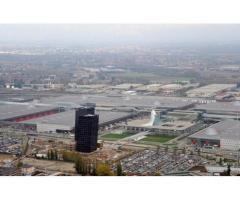 Mazzo: Vendita Capannone in Via Vincenzo Monti