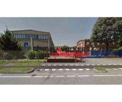 Mazzo: Vendita Capannone in Via Moscova