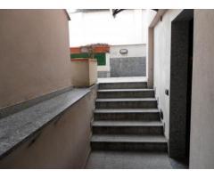 Rif: Taverna al piano seminterrato - Magazzino in Vendita a Milano