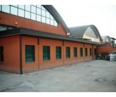 Seggiano: Vendita Capannone in via Brescia