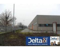Vendita Capannone in Capannone in vendita via Guido Rossa, Liscate