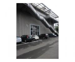 Vendita capannone mq. 280 - Legnano