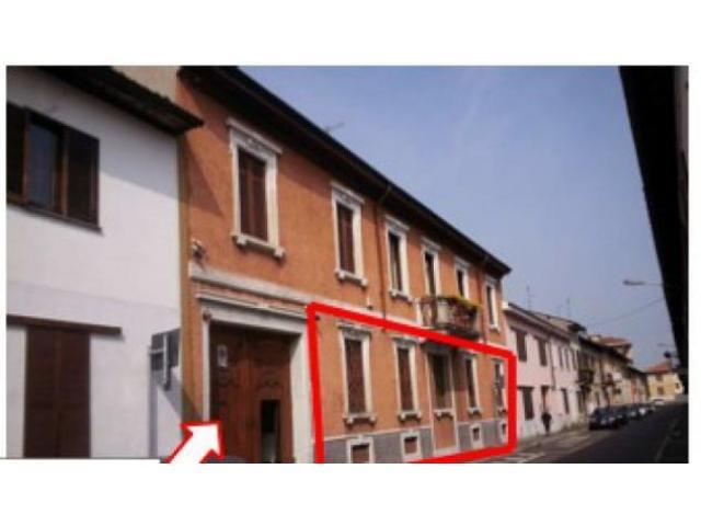 Vendita Laboratorio in Via Varese