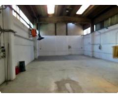 Vendita laboratorio mq. 250 - Baranzate