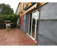 Venina: Affitto Capannone in via valleambrosia