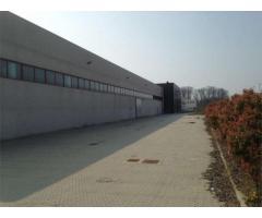 Vendita Capannone in Zona industriale