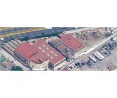 Capannone industriale in vendita a BARRA - Napoli 2600 mq  Rif: 388556