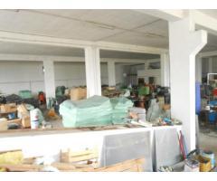RifITI 013-AA26106 - Capannone Industriale in Affitto a Giugliano in Campania - Lago Patria di 500 m
