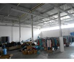 RifITI 013-SU25356 - Capannone Industriale in Affitto a Quarto di 700 mq