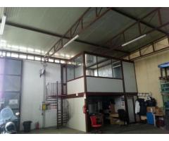 RifITI 019-21770 - Capannone Industriale in Affitto a Giugliano in Campania di 350 mq