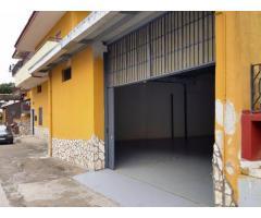 RifITI 019-24981 - Capannone Industriale in Affitto a Villaricca di 50 mq