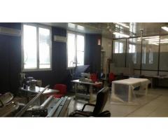 RifCP003-B - Capannone Industriale in Affitto a Trecate di 7000 mq
