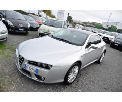 Alfa Romeo Brera 2.4 Jtdm 20V 210cv - Full Optional