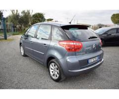 Citroen C4 Picasso 2.0 HDI Autom. Cmp6 Exclusive Style Full - Navi - Cruise - Bluetooth