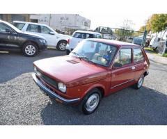 Fiat 127 1050 CL 3 Porte 4 MARCE - PERFETTO!