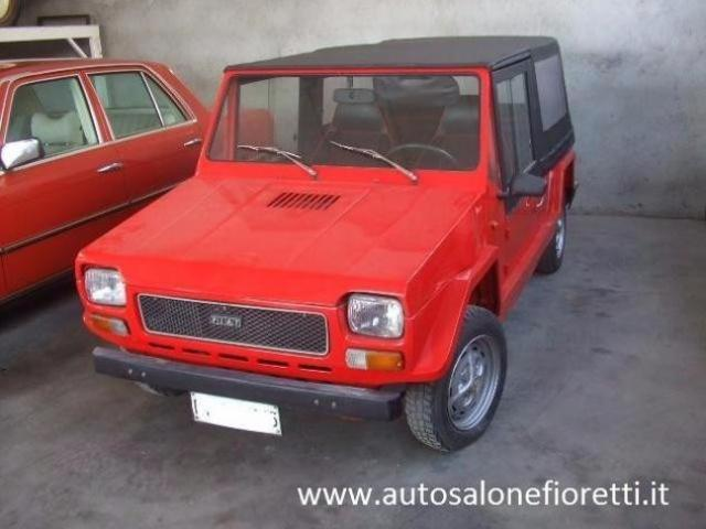 Fiat 127 fissore