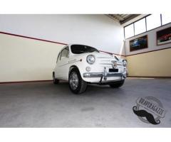 Fiat abarth 1000 TC
