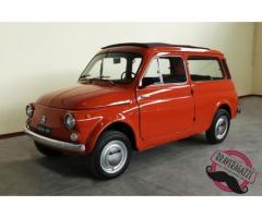 Fiat/Autobianchi 500 giardiniera