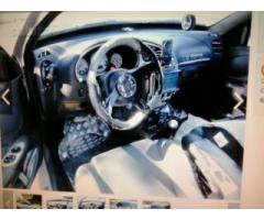 Ford Puma 1700cc Tuning