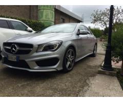 Mercedes-Benz CLA 220 CDI Premium