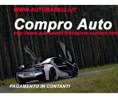 ACQUISTO AUTO USATE, DITTA ITALIANA, MASSIMA SERIETA'!!