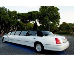 Affitto Limousine e auto d'epoca